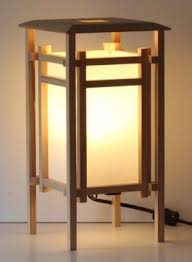 Japanese Floor Lamp 74 Best Japanese Style Lamps Etc Images On Pinterest Wooden Lamp