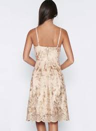 women u0027s spaghetti strap backless floral lace embroidery party