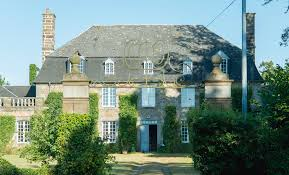 French Chateau Style Homes by Elegant French Château Restored Period Living