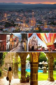 the magic and charm of san miguel de allende is it the best city