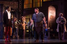 Segerstrom Tony Award Winning Boots Opens At Segerstrom Oc Mom Blog