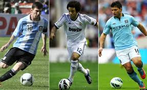 10 latino soccer players in europe gallery huffpost