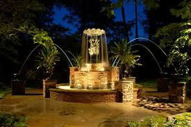 Design Landscape Lighting - landscape lighting u0026 fiber optic pool lights design u0026 installation nj