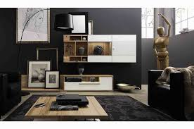 bedroom warm hulsta furniture usa with black patterned rug and