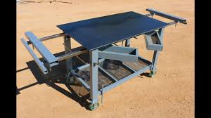 diy portable welding table 100 portable welding table my portable welding table miller welding