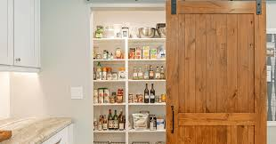 kitchen pantry storage cabinet ideas 14 smart pantry design ideas from kitchen experts