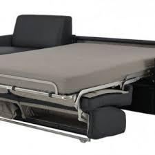 canapé convertible couchage régulier canapé convertible couchage permanent canapé idées de décoration