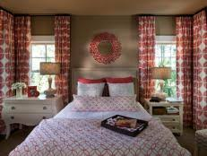 Bedroom Paint Color Ideas HGTV - Color of master bedroom
