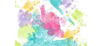 cara membuat watercolor abstrak dengan photoshop 30 brush dan tutorial premium adobe photoshop