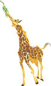 giraffe halloween clip art u2013 festival collections