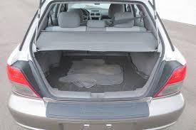 2002 subaru impreza outback sport hatchback all wheel drive