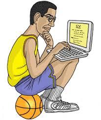 Basketball Resume