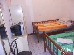Two Twin Beds by Apartment Flat For Rent In Kota Kinabalu Iha 76202