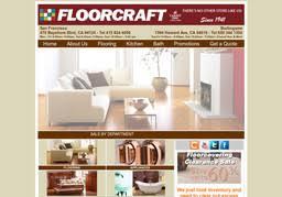 floorcraft kitchen bath center on bayshore blvd in san francisco