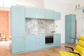 light blue kitchen ideas light blue kitchen ideas mobile home kitchen cabinets solid wood