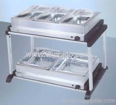 new 2 layer electric stainless steel buffet server buffet warmer