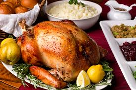 multibrief food football and for thanksgiving