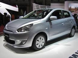 paint your life with mitsubishi mirage