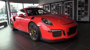 porsche 911 gt3 price 2017 porsche 911 gt3 rs review specs and release date new and