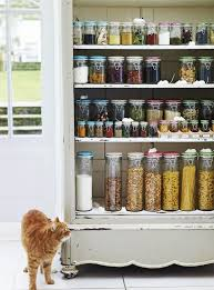 baking supply organization 30 glass jars for storing pantry essentials kitchn