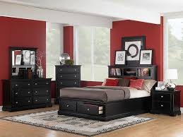 black bedroom beautiful black and white bedroom theme white