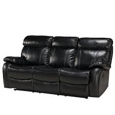 Primo Leather Sofa Primo International Chateau Leather Reclining Sofa Reviews Wayfair