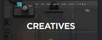 web design templates 50 free web design layout photoshop psd templates