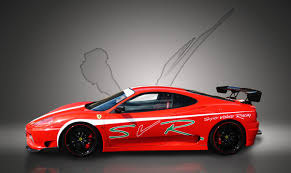 f430 challenge stradale auto veloce mastermindna