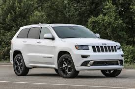 silver jeep grand cherokee 2006 2016 jeep grand cherokee improves mpg adds engine stop start