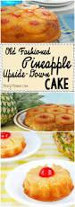 old fashioned pineapple upside down cake nerdy mamma