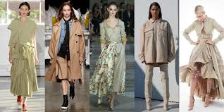summer 2017 fashion trends guide to spring and summer styles