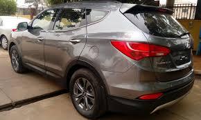 like 2015 hyundai santa fe for sale autos nigeria