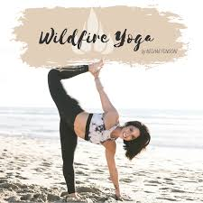 Wildfire Dance by Yoga For People Who Lift Tony Gentilcore