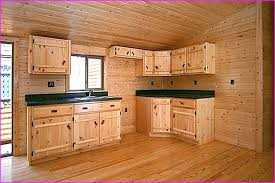 Knotty Pine Kitchen Cabinet Doors Unpainted Kitchen Cabinets Unfinished Kitchen Cabinets Cabinet