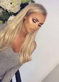 Hair And Makeup Storage 25 Best Blonde Makeup Ideas On Pinterest Blonde Hair Makeup