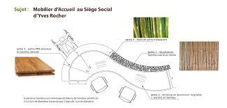 siege social mobilier de mobilier d accueil au siège social d yves rocher habib boucetta