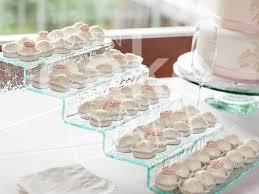 Wedding Cake Display Wedding Cakes And Cake Ball Wedding Favors In Austin
