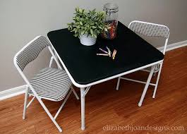 Kitchen Folding Table And Chairs - 25 unique kids folding chair ideas on pinterest folding chairs