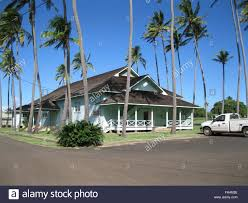 paschoal hall the social hall typical of hawaiian plantation