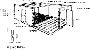 construire une chambre froide fabriquer une chambre froide zi97 montrealeast