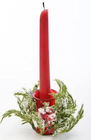 candle wreaths eatatjacknjills taper candle