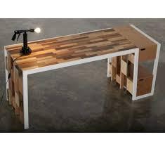 bureau meuble design mobilier bois design joseph walsh entre design et sculpture ryr