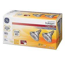 led26dp38s830 25 ge par38 light bulbs with dimmable ebay