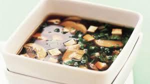 Sho Jamur miso tofu dan jamur jepang yang enak dan mudah dibuat