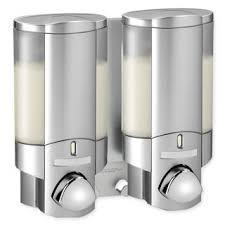 Hotel Liquid Soap Dispensers Wall Mounted Bathroom Soap Dispensers - Bathroom liquid soap dispenser