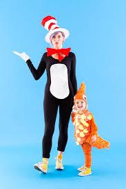 Cat Hat Halloween Costume 6 Sweetest Mom Toddler Halloween Costumes Buy
