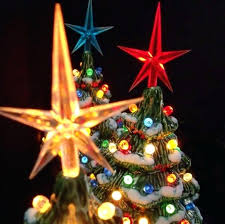 replacement plastic lights for ceramic christmas tree ceramic christmas tree replacement lights ceramic tree replacement