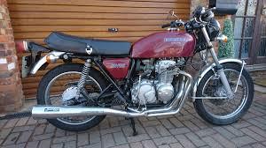 honda cb400 1977 honda cb400 four coys of kensington