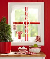 Christmas Window Decorating Ideas 2010 by 42 Best Al Holiday Ideas Images On Pinterest Christmas Windows