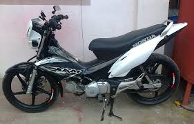 new model xrm 125 with manual clutch